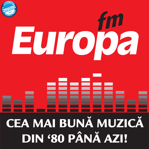Europa FM Bucureşti