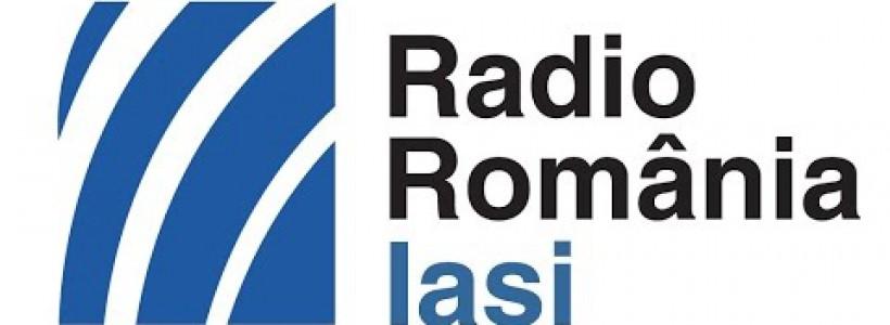 SRR Radio Iasi FM