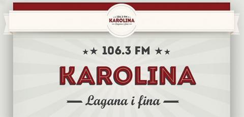 Radio Karolina Beograd