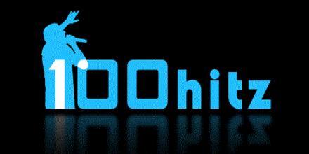 100hitz - Hot Hitz Radio