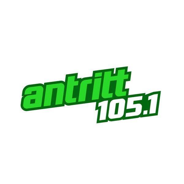 Rádió Antritt