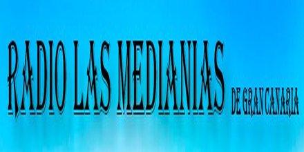 Radio Las Medianias