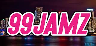 99 JAMZ (WEDR)
