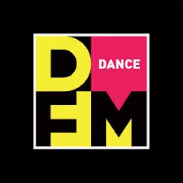 Radio DFM Moscow