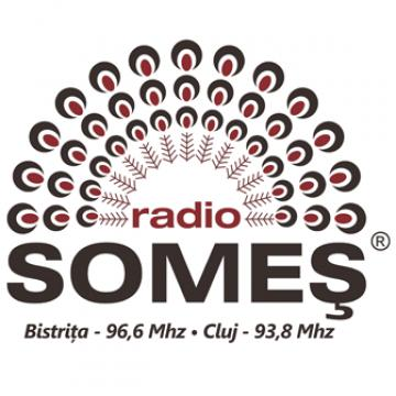 Radio SOMEȘ Bistrita