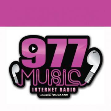Radio 977 The 80s