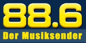Radio 88.6 Der Musiksender