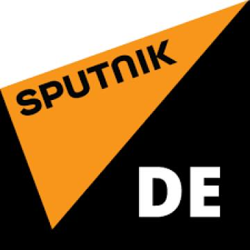 Radio Sputnik in Deutsch