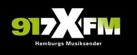 Radio 917xfm Hamburg