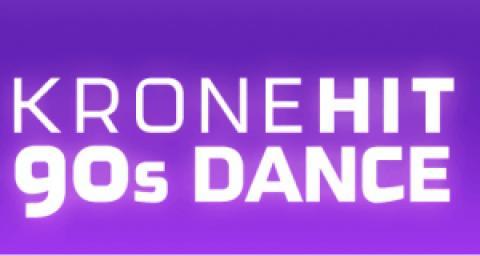 Radio Kronehit 90s Dance