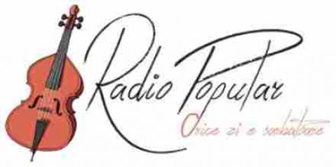 Radio Popular Bucureşti