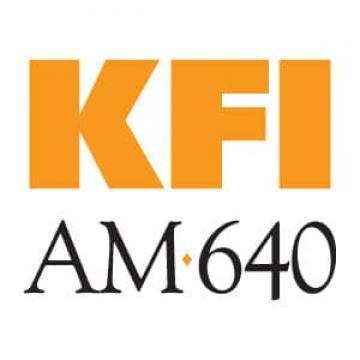 Radio KFI AM 640