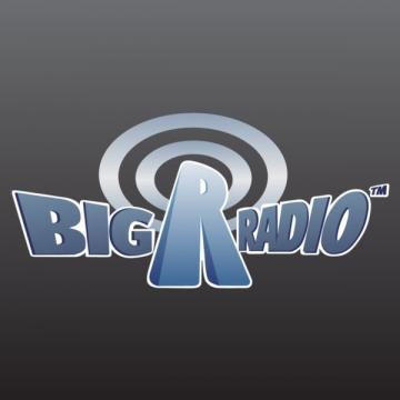 Big R Radio - 70s and 80s Pop Mix