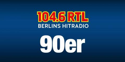 Radio 104.6 RTL Best Of The 90s