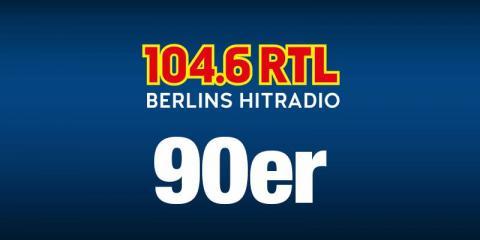 Radio 104.6 RTL Best Of The 90s