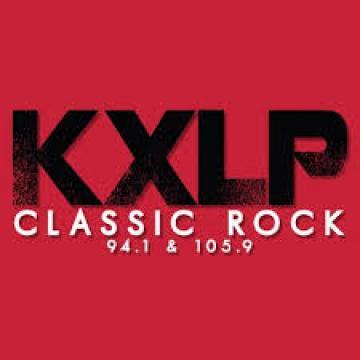 KXLP Classic Rock 94.1