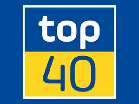 Antenne Bayern Top 40